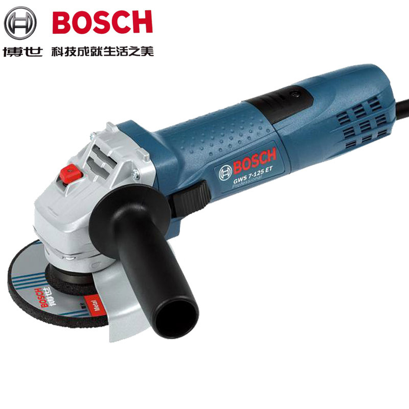 Best Electric Angle Grinder For Polishing ~ Boch watt bosch angle grinder grinding machine