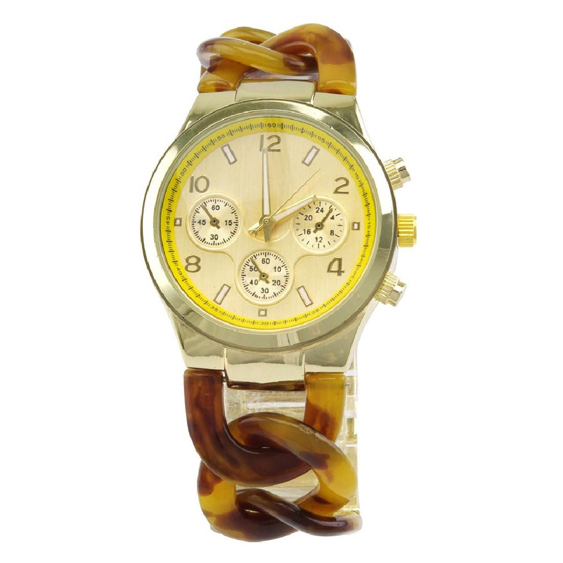 2016 hot sale Quartz Dial Classic Imitation Jade Vintage Women Watches Wrist Analog Pointer Retro Lady(China (Mainland))
