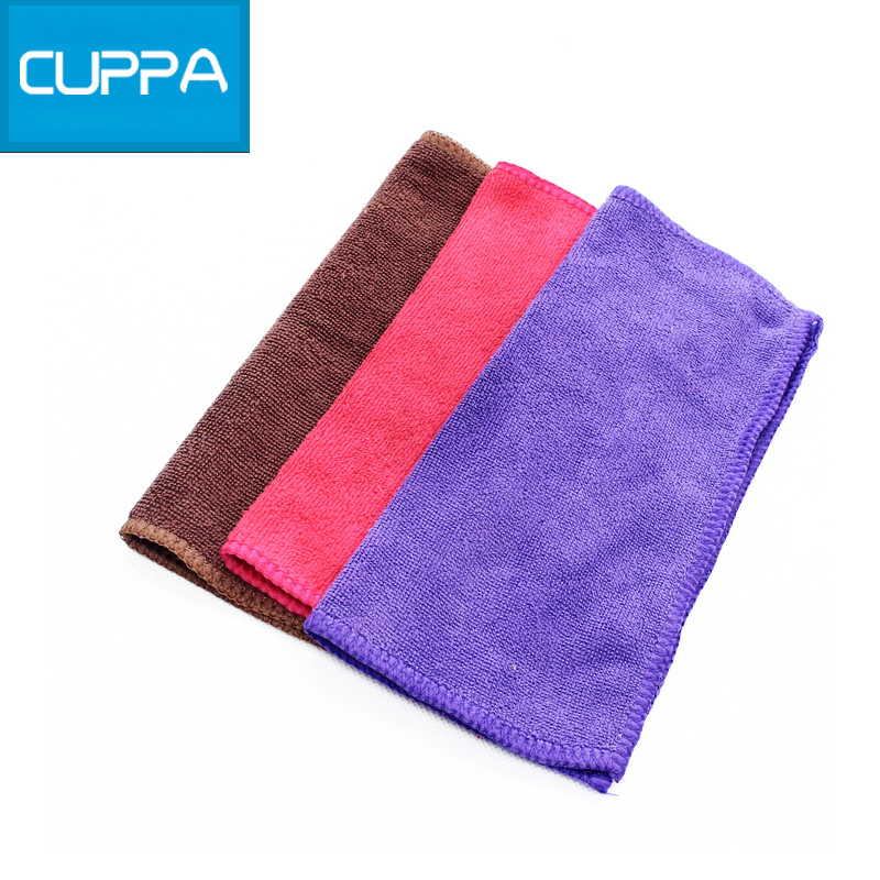 2016 New Cuppa 5 Pcs/Lot Snooker Pool Cue Stick Wiping Cloth Towel Three Colors Billiard Accessories China(China (Mainland))