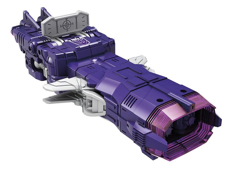 Combiner wars Robot Shockwave classic toys for boys with retail box(China (Mainland))