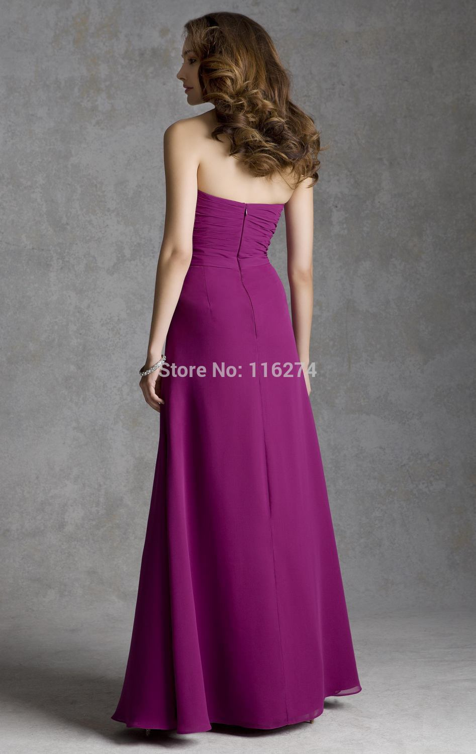 Design Your Own Bridesmaid Dresses Online