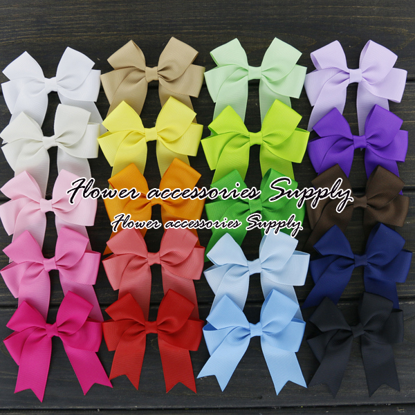 EMS FreeShipping800pcs/lot 3.3Grosgrain Cheerleading Hairbows Pinwheel Cheer Bow  Boutique Hair Ribbon Bows Kids Hair AccessoryОдежда и ак�е��уары<br><br><br>Aliexpress