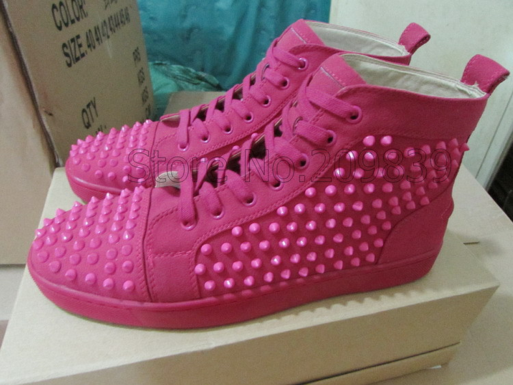 ed2c4f111df sneaker dress shoe Picture - More Detailed Picture about Louis ... Cheap  Red Bottom ...