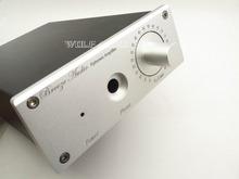 Buy 1506 Full Aluminum Enclosure/ Headphone Box/ Chassis / Mini Amplifier Case Suitable E3/E4 for $19.00 in AliExpress store