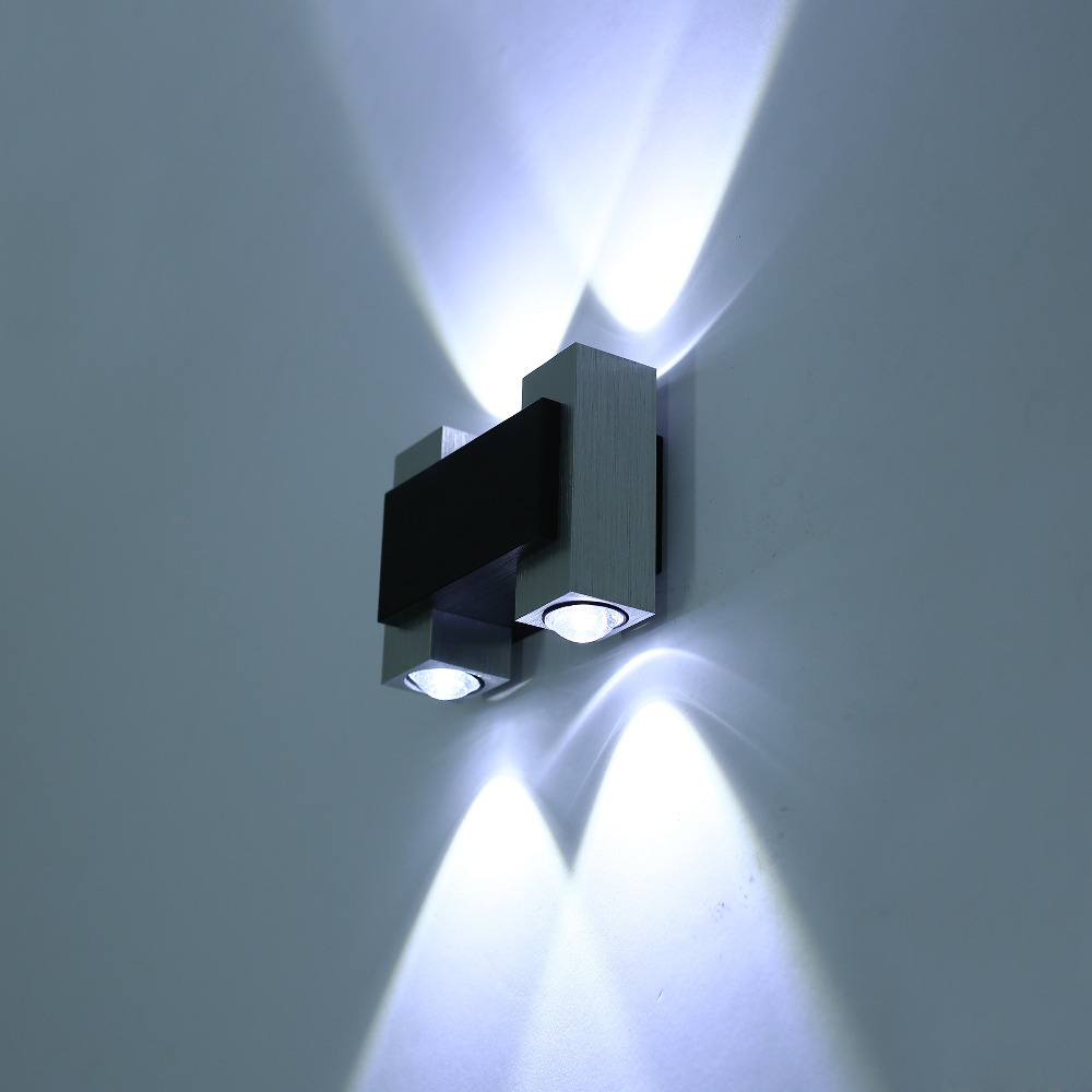 Up And Down Led Indoor Wall Lights : 2015-Quality-Free-shipping-Design-White-Wall-Lamp-85-265V-12W-LED-up-and-down-Light.jpg
