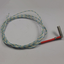 Ultimaker Original Cartridge Heater 18V 40W for RepRap 3D Printer Extruder Hot End 6*25mm made in Taiwan