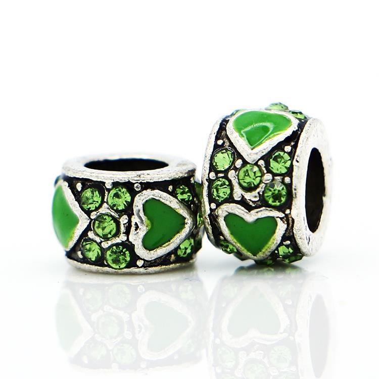 pulseira de charme pandora