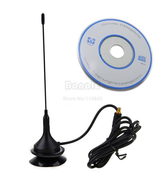 Promotion! Hot Sale ISDB-T Full Seg USB Dongle Free Digital TV On Your Computer PC TV Tuner Receiver 48.25 - 863.25 MHz 19626(China (Mainland))