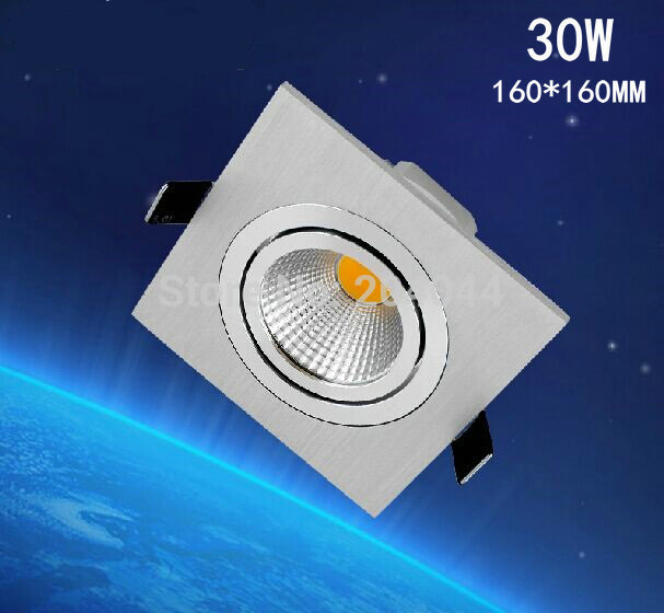015 Led Spot 1pcs/lot ,square Led Ceining Light 120lm/w,epistar Chip,,advantage Product,high Quality Light.3years Warranty Time <br><br>Aliexpress