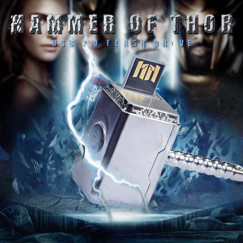hammer of thor oil mix ese consortium