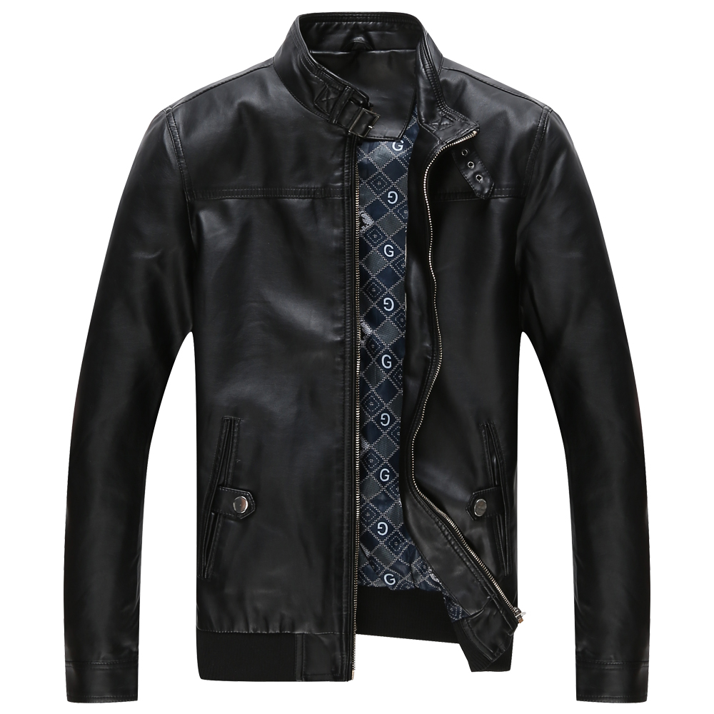 High quality leather motorcycle jackets