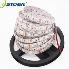 Buy OSIDEN LED Strip Light 5050 DC12V 60LEDs/m 5m/Roll Flexible LED Light RGB 5050 LED Strip Waterproof Not-Waterproof Tape Fita for $7.94 in AliExpress store