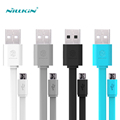 Nillkin Micro USB 2 0 Quick Charging Cable 5V 2A 120CM Date Cable For Samsung Sony