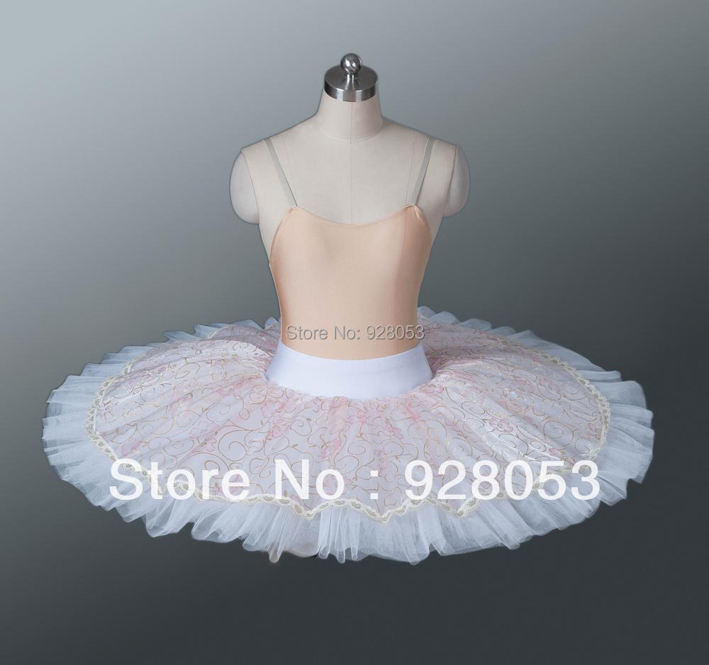 NEW!!Ballet half tutu skirt for women,Adult professional ballerina dresses , Classical ballet tutu for girls, Dancewear AT0062(China (Mainland))