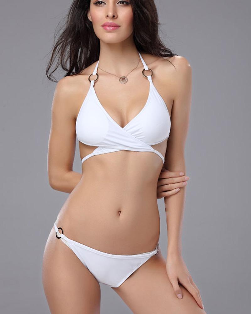 Sexy Swimwear Women Swimsuit 7 Style To Choose Bathing Suit Tanga Bikini Set Bustier Fast Shipping Buy More And More CheapT152(China (Mainland))