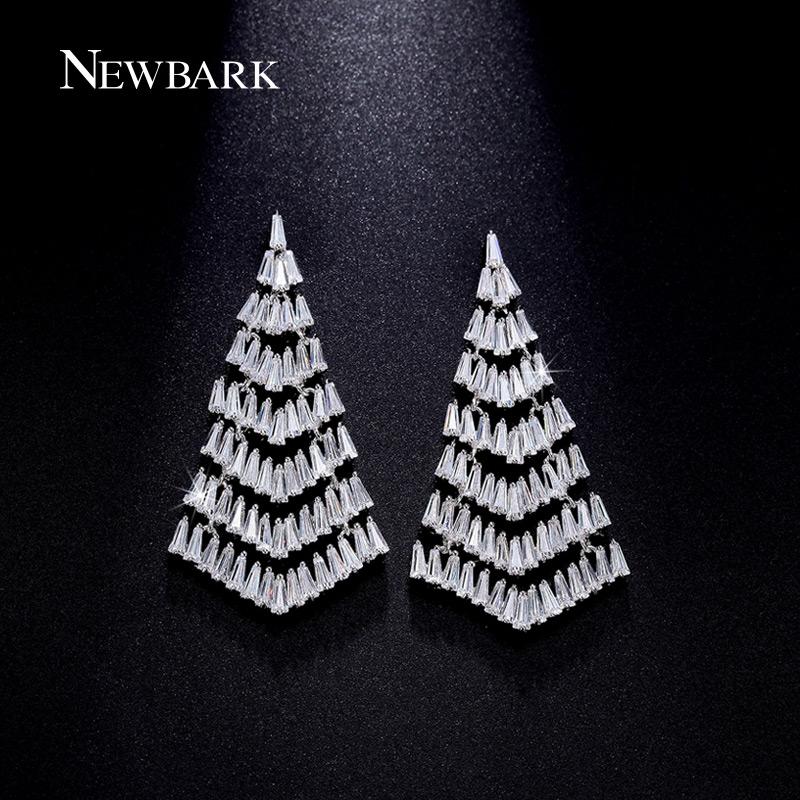NEWBARK Christmas Tree Font B