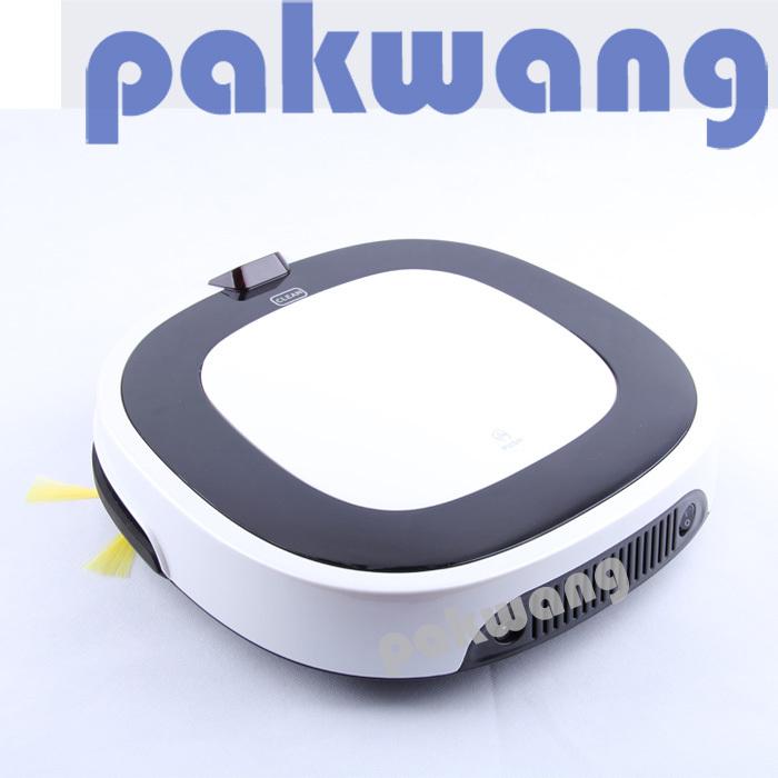 2016 intelligent robot vacuum cleaner home wireless sweeper automatic intelligent robot vacuum cleaner vacuum floor cleaner(China (Mainland))