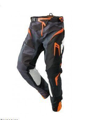 Мужская мотоэкипировка KTM RACETECH pad KTM Powerwear KTM RACETECH PANTS