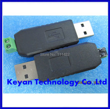 !!1USB RS485 485 Converter Adapter Support Win7 XP Vista Linux Mac OS WinCE5.0 - Keyan Technology Co.,Ltd store