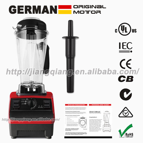 Гаджет  Commercial blender with PC jar, Model:G5200, RED mixer, 100% guaranteed, German original motor, NO. 1 quality in the world None Бытовая техника