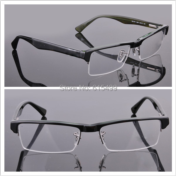 Free Shipping Black Reading Glasses Women Mens Eyeglass ...