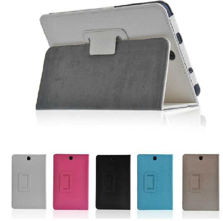 A3300 7 inch special PU leather protective sleeve stent holster shell Lenovo A3500 PC tablet cover case - Chinese mobile phone electronic city store