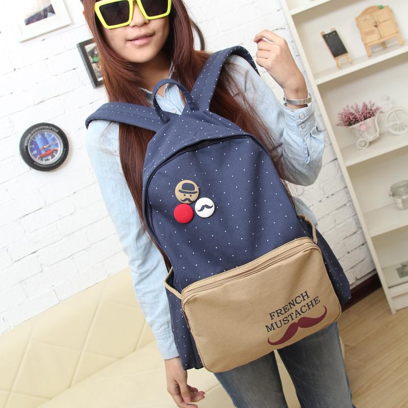 Модный рюкзак для девочки подростка фото 60