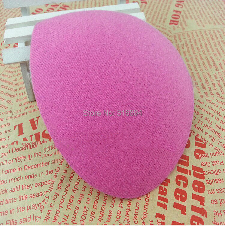 13cm Hen Party sinamay mini fascinator bases for DIY woman girls hair accessories. teardrop fascinator base 10pcs/lot(China (Mainland))