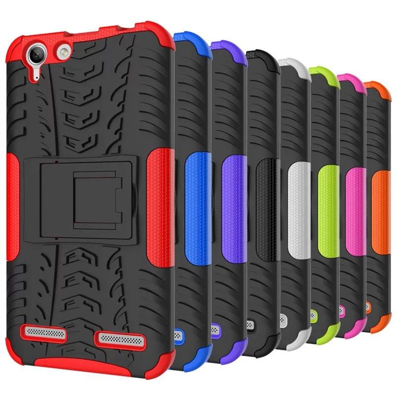 Lenovo A6020a40 Case Cover 5.0 inch Hybrid TPU Silicone + Hard Phone Case Lenovo Vibe K5 A6020a40 A6020a46 Case Back Cover
