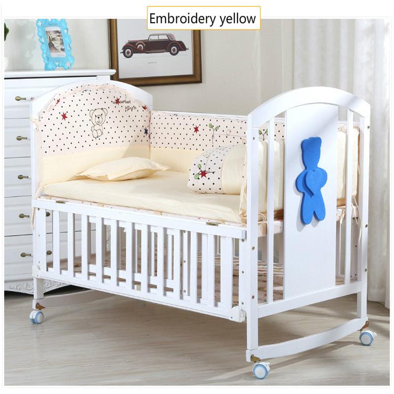 tour de lit achetez des lots petit prix tour de lit en provenance de fournisseurs chinois tour. Black Bedroom Furniture Sets. Home Design Ideas
