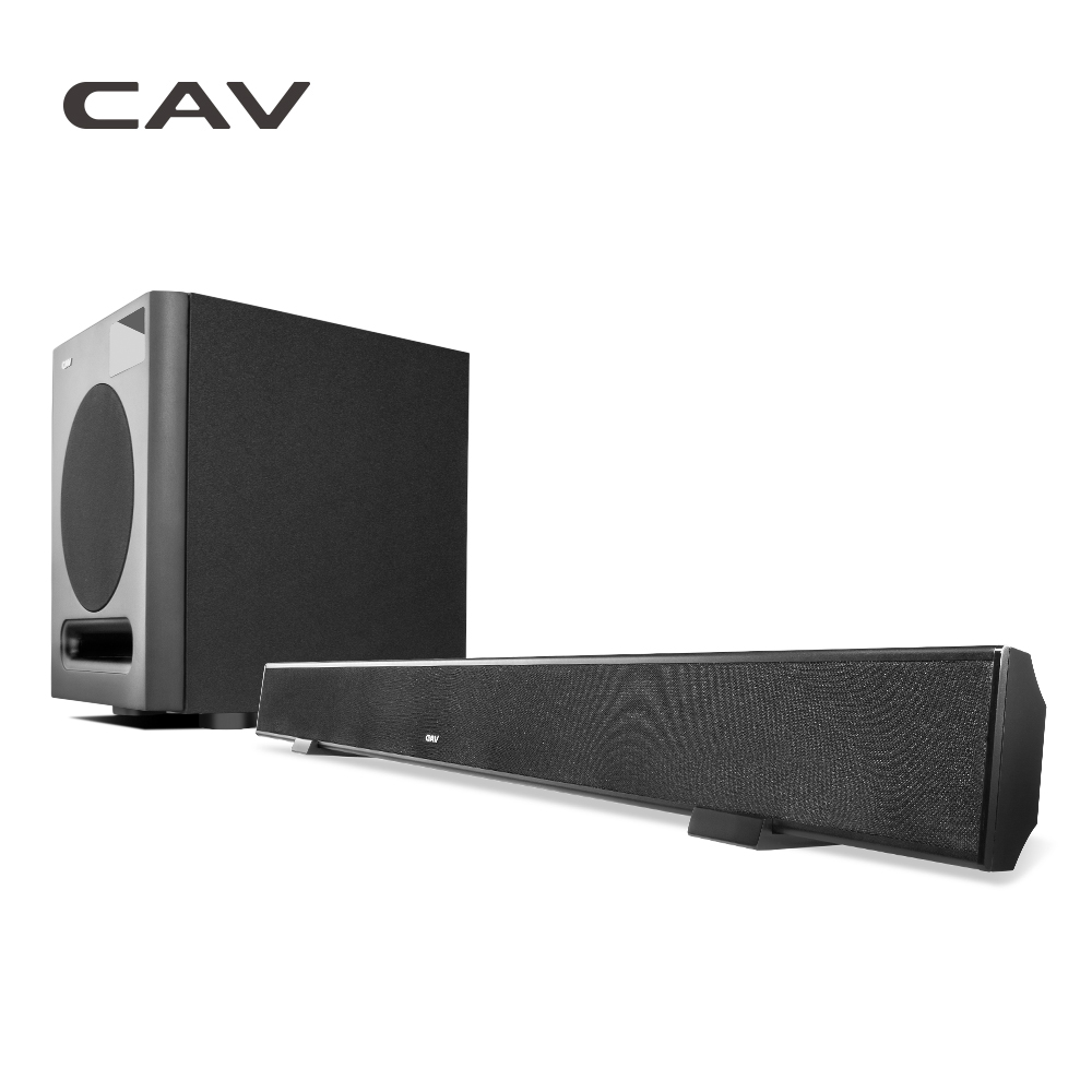 cav al90 sw360 3 1ch home theater soundbar tv movie. Black Bedroom Furniture Sets. Home Design Ideas
