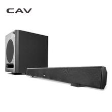 CAV AL90 & SW360 3.1CH Home Theater Soundbar TV Movie Bluetooth