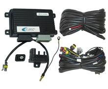 Mach Pro LPG/CNG ECU for Bi-fuel system on 3/4 cylinders Sequential injection engines of gasoline cars(China (Mainland))