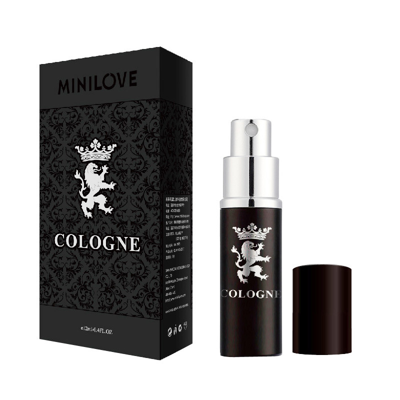 Cologne Man Delay Spray Sex Delay 60 Minutes Long Time Sex Products For Men Antibacterial Powerful Prevent Premature Ejaculation(China (Mainland))