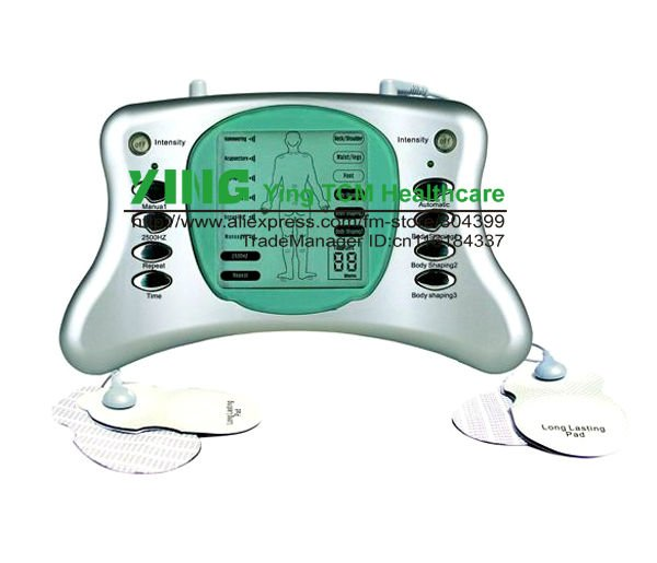 Фотография Low Frequency AOKEWEI AK2000 III - Muscle Pain Relieve Massager Acupuncture