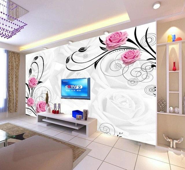 3d panneau mural 1 m tre carr peinture fond d 39 cran brique dbh80 dans papiers peints de maison. Black Bedroom Furniture Sets. Home Design Ideas
