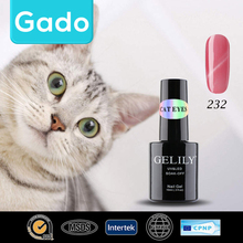 1pc cat eye nail gel Magnet Stick10ml 48 Colors uv 3D soak polish art tools - cuichang1919 store