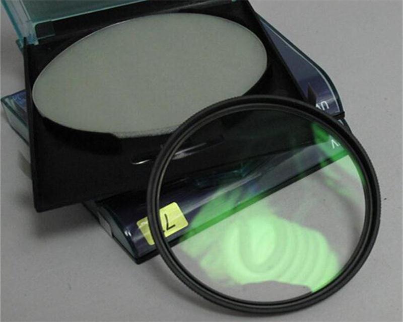 ถูก Hoya PRO1ดิจิตอลยูวี67มิลลิเมตรเลนส์แก้วแสงป้องกันอัลตร้าไวโอเล็ตกรองรังสียูวีMRCวงกลมF Iltreยูวีเลนส์สำหรับกล้องSLR