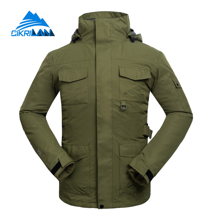 High Quality Water Resistant Windstopper Chaquetas Hombre Winter Thermal Snowboard Ski Jacket Men Trekking Camping Hiking Coat<br><br>Aliexpress