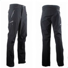 2015 Winter Fleece Outdoor Hiking Pants Men Camping Climbing Sportwear Long Trousers Windproof Waterproof  Brand A0089