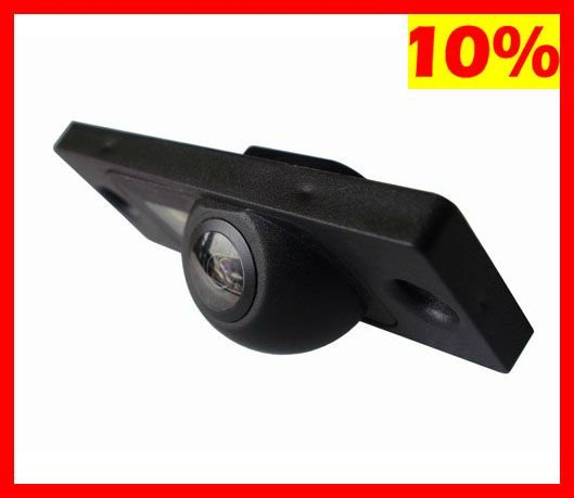 Car Rear View Camera Reversing backup rearview parking carmera for VW Volkswagen PASSAT 2008 2009 SAGITAR TOURAN