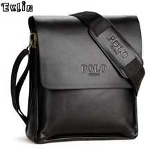 Men Messenger bags New Man Shoulder CrossBody Bag High Quality Male Leather Business Briefcase Bags For Man 3012-1