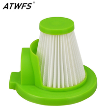 Buy ATWFS High Vacuum Cleaner Parts Hepa Filter Efficient HEPA Filter Hai Pa Dedicated Dust Filter for $6.49 in AliExpress store