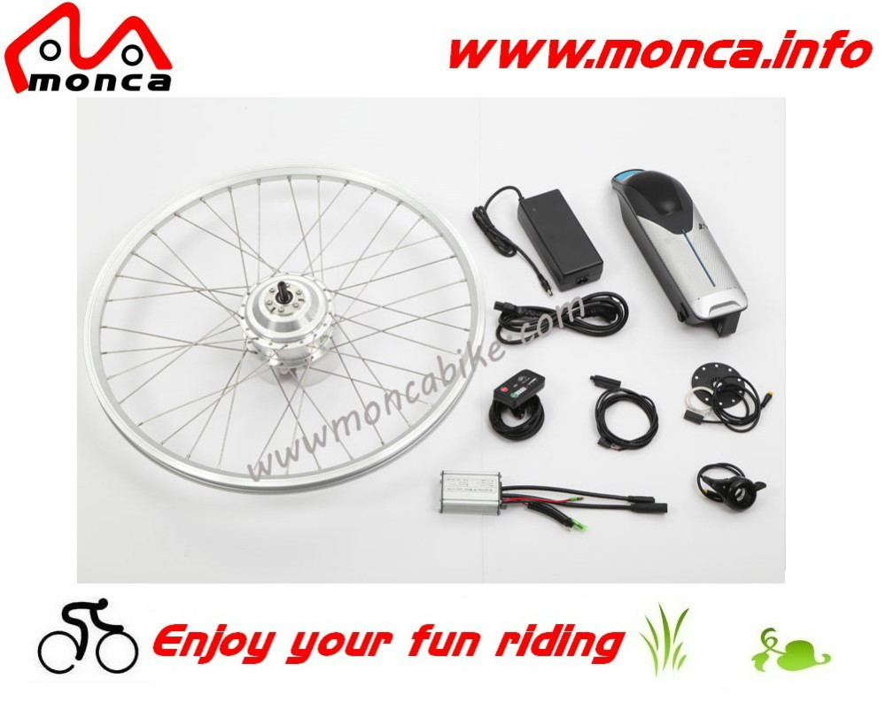 300w Brushless Motor Convenient And Easy Install Electric