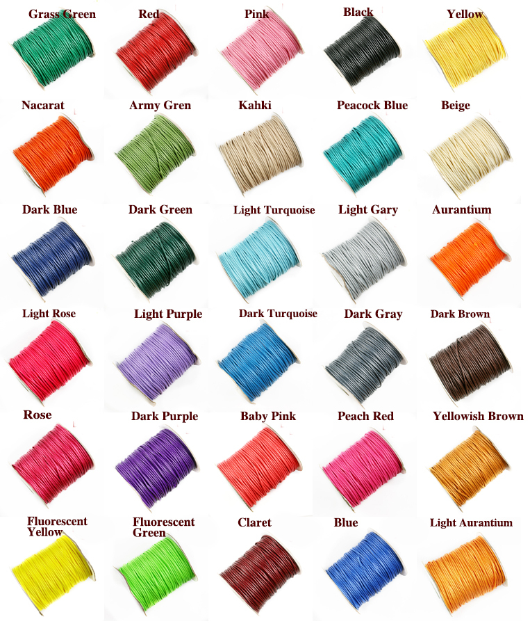 best hotsale new Wax jewelry Cord 1mm 15 meter Faux Flat Suede velvet Lace Leather Cord Jewelry DIY Rope PS-FXT007(China (Mainland))