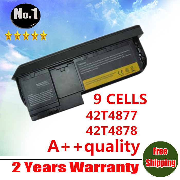 NEW 9 CELLS LAPTOP BATTERY FOR LENOVO ThinkPad X230 Tablet   X230T Series 0A36285 42T4878 42T4879 42T4881 42T4882  FREE SHIPPING<br><br>Aliexpress