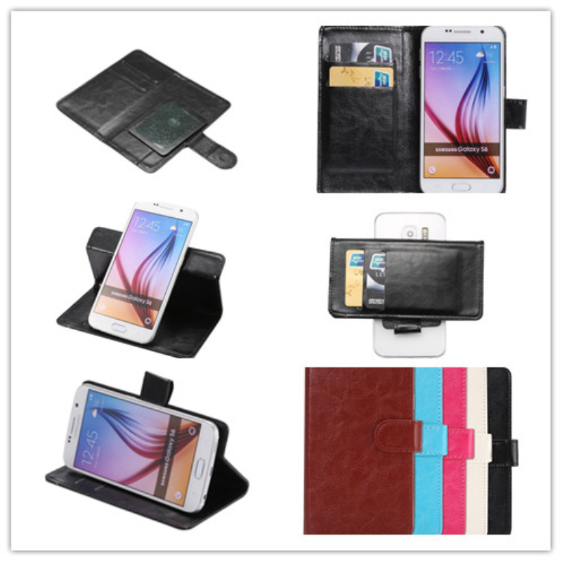 2016 New Design Fashion 360 Rotation Ultra Thin Flip PU Leather Phone Cases For Just5 FREEDOM X1(China (Mainland))
