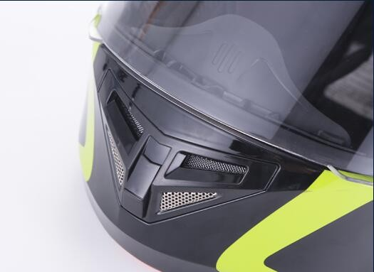 Tanked Racking T270B motorcycle helmet with Bluetooth,open face motorbike Dual headset intercom System motocross safe helmets