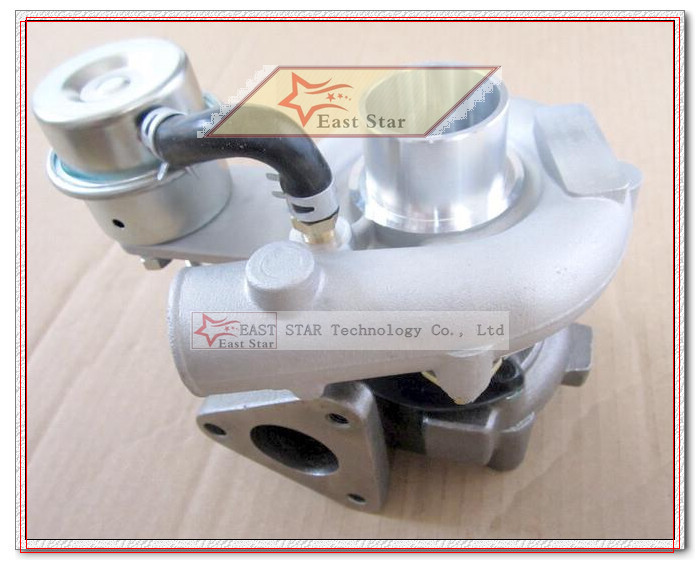 GT1549 452213-5003S 452213-0001 452213-0003 954T6K682AA Turbo Turbocharger For Ford Commercial Vehicle Transit van Otosan YORK 1997-00 2.5L TDI (8)