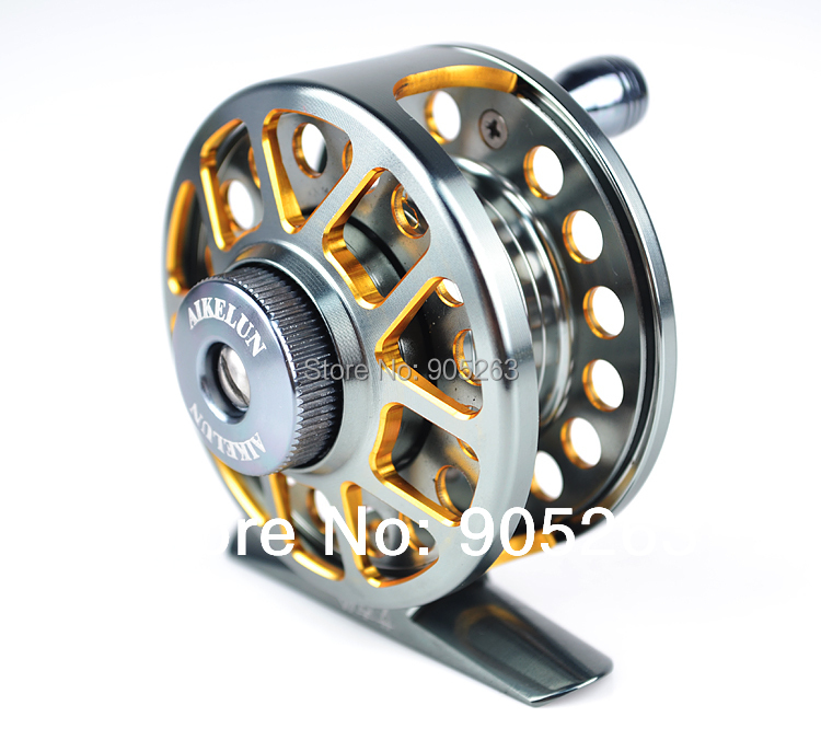 Cnc fly reel reviews online shopping cnc fly reel for Fly fishing reel reviews